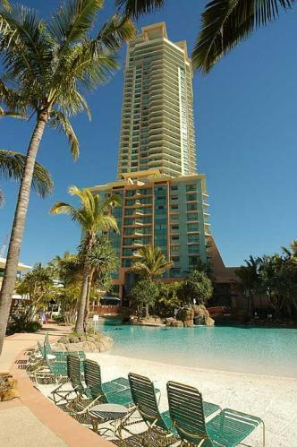 Mantra Crown Towers - Surfers Paradise